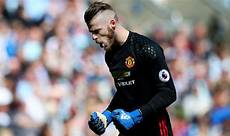 premier league stats every goalkeeper by their