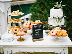la table a dessert 11 desserts that will make your wedding so much sweeter