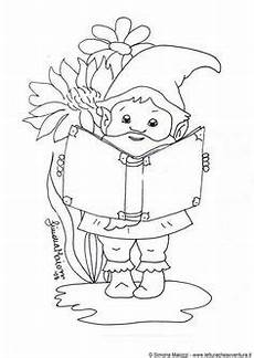 printable gnome coloring pages sunflower coloring pages