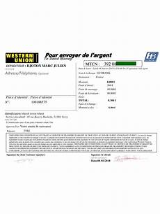 Virement Western Union Re 231 U Transfert Western Union 8000 Marolt