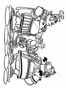 Gratis Malvorlagen Asterix Und Obelix Asterix And Obelix Coloring Pages And Print