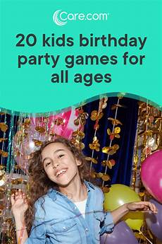20 Best Birthday For Of All Ages Care