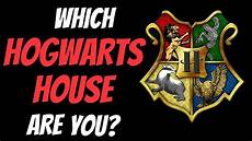 harry potter house test which hogwarts house are you in personality test