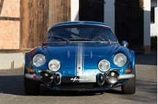Just Listed 1971 Renault Alpine A110 Is A Period Correct