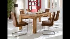 Esszimmertisch Mit Stühlen - esstisch st 252 hle