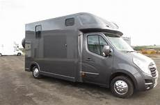 3 5 ton horsebox sold ref 13 662 2013 63 renault
