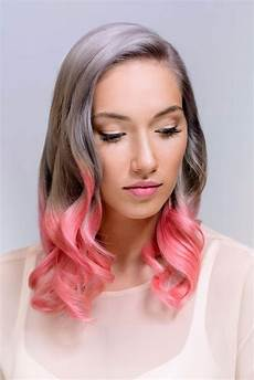 Pink Hairstyles