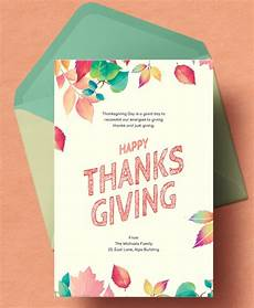 30 beautiful happy thanksgiving cards free psd vector