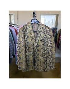 jacket sportcoat 3 buttons vented plain dark color black woo