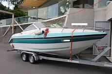 motorboot 4 3l v6 motor ink trailer kaufen auf ricardo