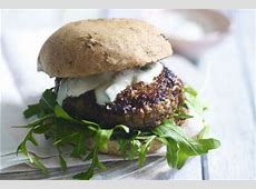 lamb patties with harissa_image