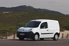 Renault Kangoo Ze - renault kangoo ze electric coming to oz photos 1 of 3