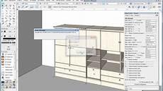 tischler cad modul elementscad f 252 r vectorworks