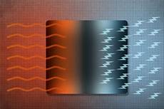 turning heat into electricity mit news