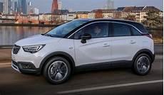 Opel Crossland X Versions Crossland X Opel D 233 Voile Les Tarifs De Nouveau