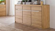 sideboard wildeiche sideboard 2 florenz wildeiche bianco massiv softclose