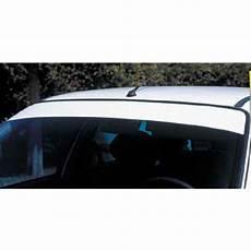 1 Bandeau Autocollant Pare Brise Opaque Blanc Norauto Fr