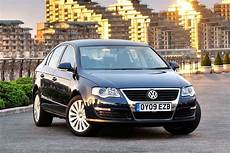 Volkswagen Passat B6 2005 Car Review Honest