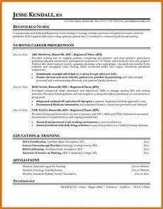 graduate nurse resume exle new graduate rn resume new