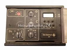 de dietrich sr heating controller 10001388