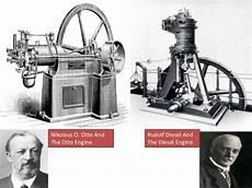 otto engines