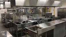 Rental Of Kitchen Equipment In Singapore by Kitchen Equipment F B Equipment Distributor Commercial