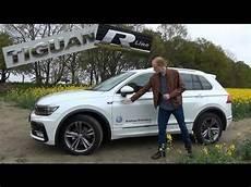 Vw Tiguan Sound - der neue vw tiguan test noch ein volkswagen review