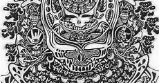steal your artwork ideas gratefuldead pinterest