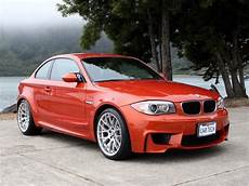 Bmw 1er M - bmw 1 series m coupe now worth more than other models that