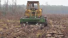 savannah 140 bedding plow bedding with 410 savannah plow mts youtube