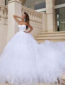 Cathedral Length Wedding Gowns