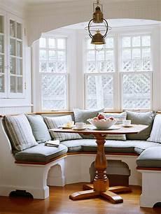 Kitchen Bay Window Nook Ideas by Breakfast Nook Ideas Houzzz Home Designs