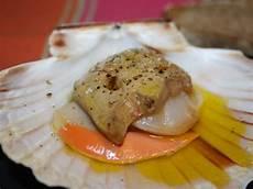 recettes de foie gras frais