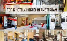 Ao Hostel Amsterdam - top 6 best hotel hostel in amsterdam 5 continents 4 oceans