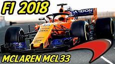 Mclaren F1 2018 - f1 mclaren mcl33 analysis lets talk f1 2018 mclaren