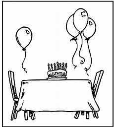 Gratis Malvorlagen Happy Birthday Free Printable Happy Birthday Coloring Pages For