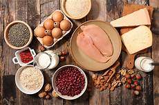 alimentos ricos proteinas impure proteins can match or even outperform