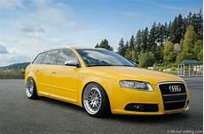 s imola yellow b7 audi s4 avant nick s car
