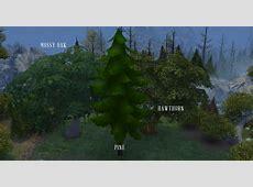 Vampire Pack Plants & Tree Unlocked by Peacemaker IC