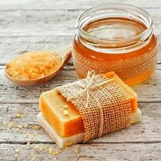 Honigseife Selbst Machen Seifen Rezept Anleitung
