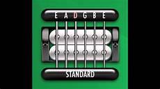 Guitar Tuner E Standard