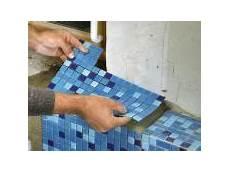 Mosaikfliesen Im Bad Verlegen Ratgeber Bauhaus 214 Sterreich