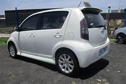2008 Daihatsu Sirion 15 Sport 5 Doors Factory A/c C/d