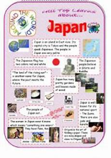 worksheets about japanese culture 19469 japan an introduction to the country and culture esl worksheet by 1hpf