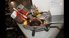 ddr ifa simson s50 motor schnitmodell oldtimer zylinder
