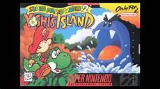 mario world 2 yoshi s island bowser extended