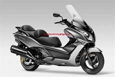 Louco Por Motos Sw T600 O Maxi Scooter Da Honda