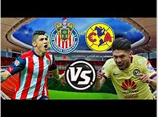 chivas vs america score today