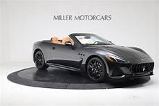 maserati granturismo mc new 2019 maserati granturismo mc convertible for sale