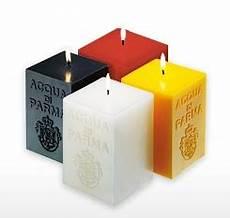 candele acqua di parma acqua di parma yellow black white candles home